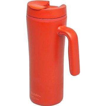 ALADDIN Recy termohrnek s uchem Flip-Seal™ 350ml červený (10-01924-002)