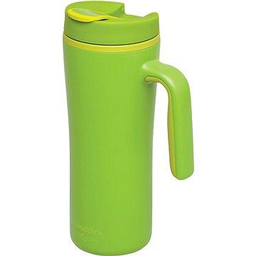 ALADDIN Recy termohrnek s uchem Flip-Seal™ 350ml limetkový (10-01924-003)