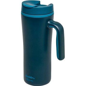 ALADDIN Recy termohrnek s uchem Flip-Seal™ 350ml petrolejový (10-01924-004)