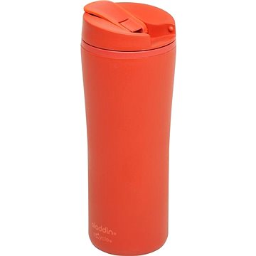 ALADDIN Recy termohrnek Flip-Seal™ 350ml červený (10-01925-002)