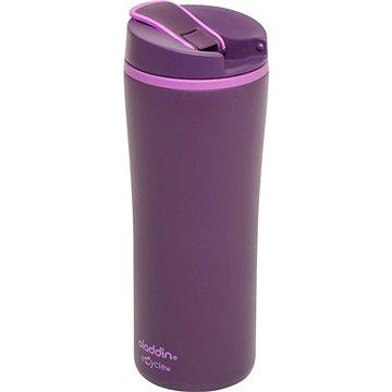 ALADDIN Recy termohrnek Flip-Seal™ 350ml fialový (10-01925-005)