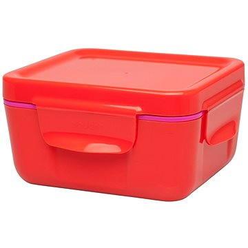 ALADDIN Termobox na jídlo 470ml červená (10-02085-006)