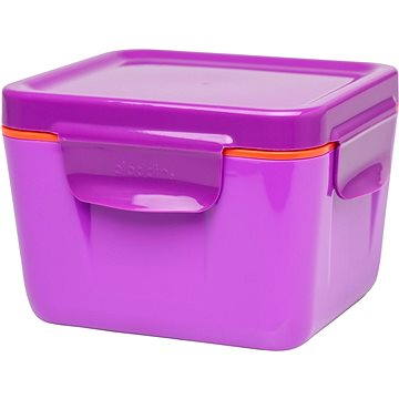 ALADDIN Termobox na jídlo 700ml fialová (10-02121-004)
