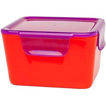 ALADDIN Termobox na jídlo 700ml červená (10-02121-006)