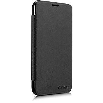 ALCATEL PIXI 4 (5) Flip Case Black (G5010-3AALFCG)