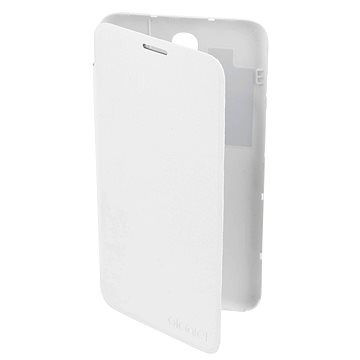 ALCATEL PIXI 4 (5) Flip Case White (G5010-3BALFCG)