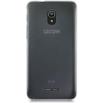 ALCATEL Back Cover POP 4+ transparentní (G5056-3AALTSG)