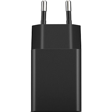 ALCATEL ONETOUCH UC13 AC Charger microUSB, Black (UC13-2AALWE1)