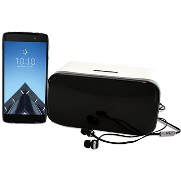 Alcatel VR Headset (VRU1-2BALEU1)