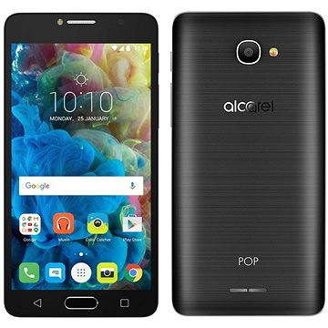 ALCATEL POP 4S Dark Grey (5095K-2DALE11)