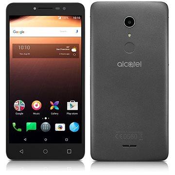 ALCATEL A3 XL Grey Silver (9008D-2AALE11) + ZDARMA Bezpečnostní software Kaspersky Internet Security pro Android pro 1 mobil nebo tablet na 6 měsíců (elektronická licence) Digitální předplatné Interview - SK - Roční od ALZY Digitální předplatné Týden - ro