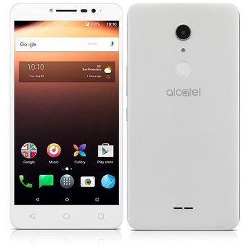 ALCATEL A3 XL White Silver (9008D-2BALE11) + ZDARMA Bezpečnostní software Kaspersky Internet Security pro Android pro 1 mobil nebo tablet na 6 měsíců (elektronická licence) Digitální předplatné Interview - SK - Roční od ALZY Digitální předplatné Týden - r