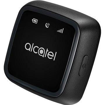 Alcatel MOVETRACK MK20 Pet verze Black (NEHOALMK20050)