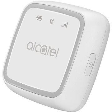 Alcatel MOVETRACK MK20 Pet verze White (NEHOALMK20051)