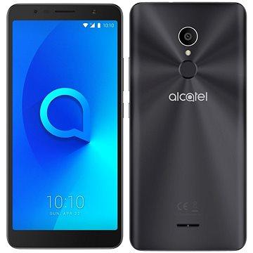 Alcatel 3C Metallic Black (5026D-2AALE11)