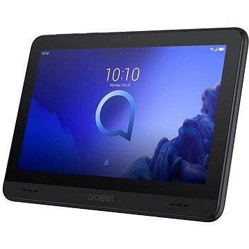 Alcatel Smart Tab 7 WiFi Black (8051-2AALE11)