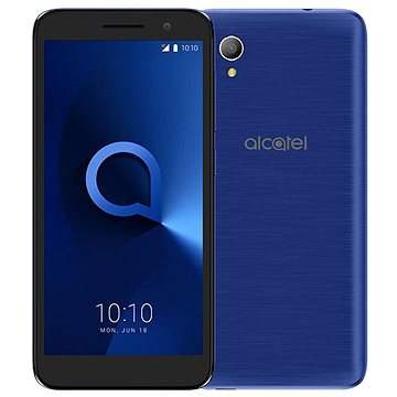 Alcatel 1 2019 modrá (5033F-2BALE16)