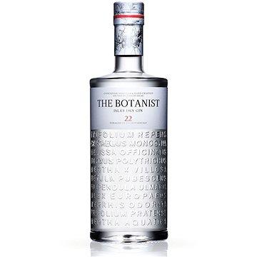 BOTANIST Dry Gin 700 ml 46 % (5055807400596)