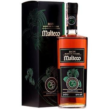Malteco 15Y 700 Ml 40% (8009366297255)
