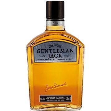 JACK DANIEL'S Gentleman Jack 700 ml 40% (5099873038758)