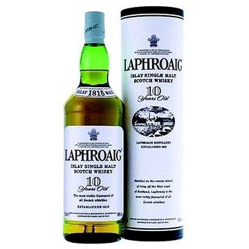 LAPHROAIG 10y 700 ml 40% (5010019640260)