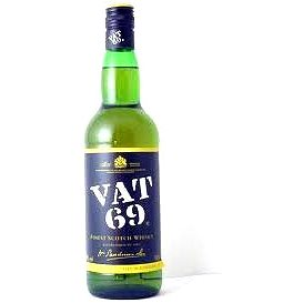 VAT 69 700 ml 40% (5000292261115)