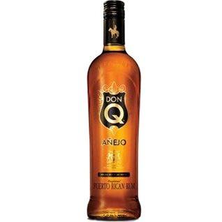 Don Q Anejo 3Y 0,7L 40% (8414606730438)