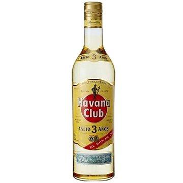 Havana Club Anejo 3Y 0,7L 37,5% (8501110080231)