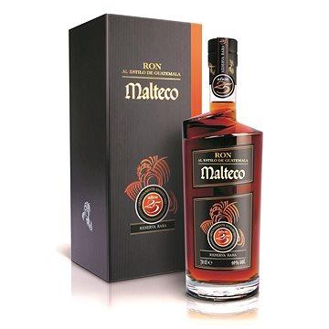 Malteco 25Y 0,7L 40% (8009366300085)