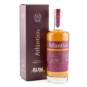 Atlantico Cognac Casks 15Y 0,7L 40% (851682005148)