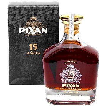 Pixan 15Y 0,7L 40% (614143677458)