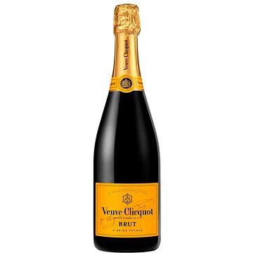 Veuve Clicquot Brut 0,75l 12% (3049614190070)