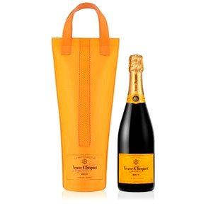 Veuve Clicquot Shopping Bag Brut 0,75l 12% GB (3049614193071)