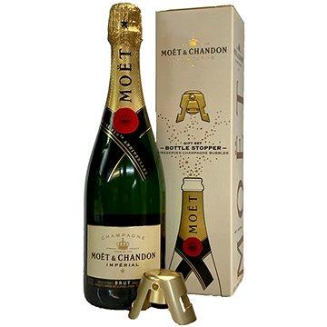 Moët & Chandon Imperial Brut Bottle Stopper 0,75l 12,5% GB (3185370718513)