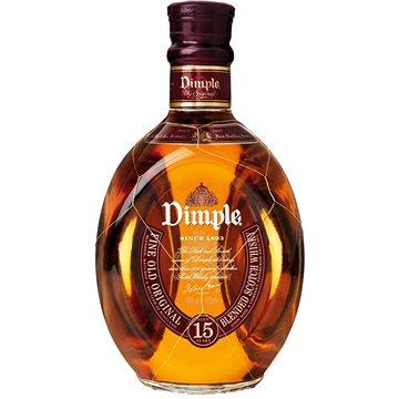Dimple 15y 0,7l 40% (5000281003337)