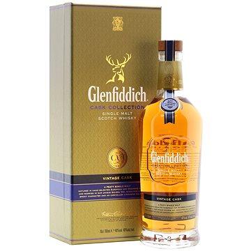 Glenfiddich Vintage Cask 0,7l 40% (5010327015798)