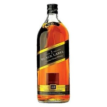 Johnnie Walker Black Label 3l 40% (5000267129723)