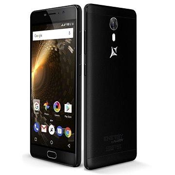 Allview P9 Energy Lite 2017 Black (5948790013082) + ZDARMA Bezpečnostní software Kaspersky Internet Security pro Android pro 1 mobil nebo tablet na 6 měsíců (elektronická licence) Digitální předplatné Interview - SK - Roční od ALZY