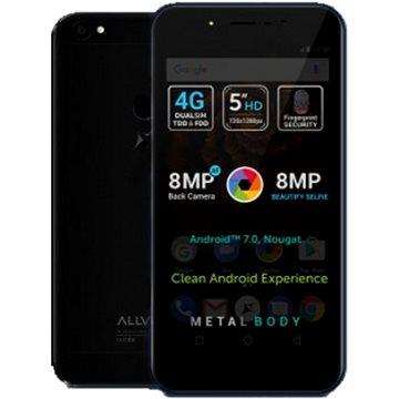 Allview X4 Soul Mini S Black (5948790013396)