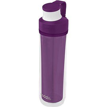 ALADDIN Active Hydration láhev dvojitá stěna fialová 500ml (10-02686-025)