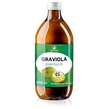 Allnature Premium Graviola 500 ml (3133767)