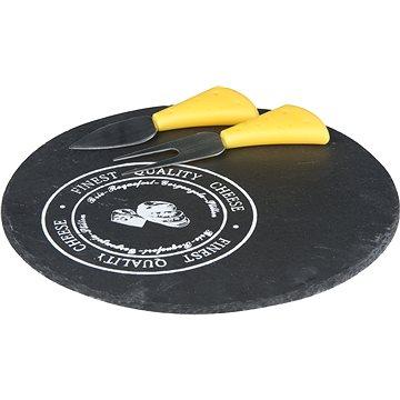Alpina 99360 krájecí set na sýr 3ks (ALP-99360)