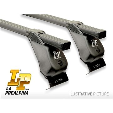 LaPrealpina L1240/10561a střešní nosič pro Renault Grand Scenic III rok výroby 2009- (L1240/10561a)