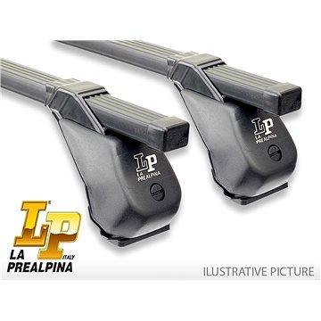 LaPrealpina L1039/10560a střešní nosič pro Renault Megane II (3/5 dveřový) rok výroby 2002-2008 (L1039/10560a)