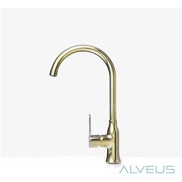 ALVEUS Monarch Slim - GOLD (1095004)