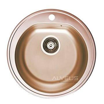 ALVEUS Monarch Form 30 - copper (1070807)