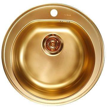 ALVEUS Monarch Form 30 - bronze (1103818)
