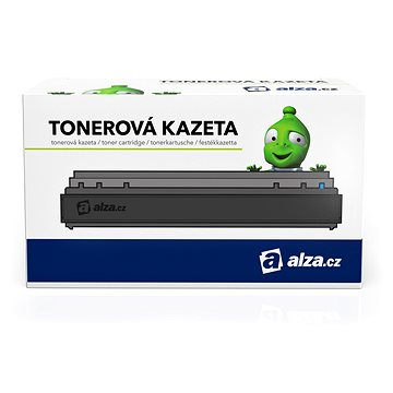 Alza CRG 718 žlutý pro tiskárny Canon (CT22)