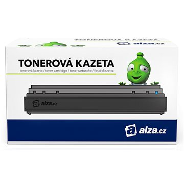 Alza TN241 žlutý pro tiskárny Brother (BT51)