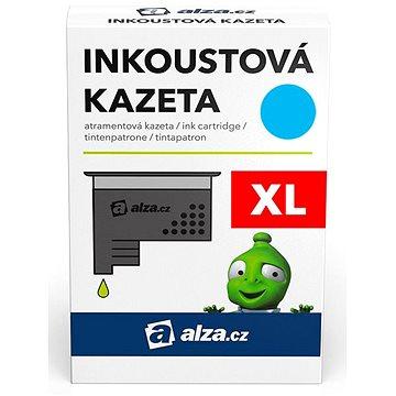 Alza CN046AE azurový pro tiskárny HP (H101)